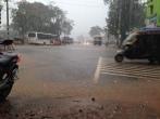 Ich muss durch den Monsun